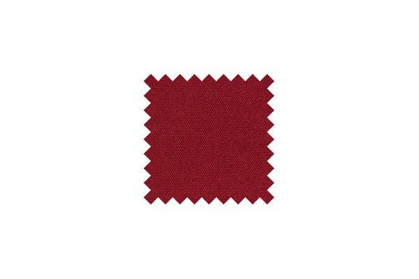 3er Set Kissenbezüge Lounge-Sofa Solano Flach rubinrot