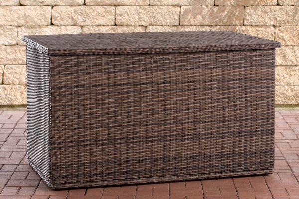 Auflagenbox Comfy 5mm 125 braun-meliert