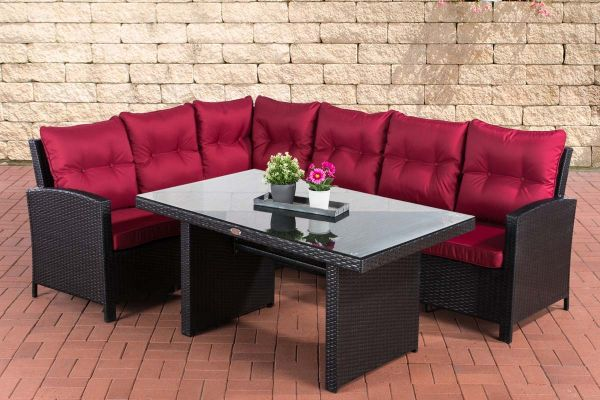 Lounge Dining Set Bermeo