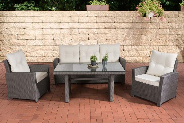 Lounge Dining Set FISOLO