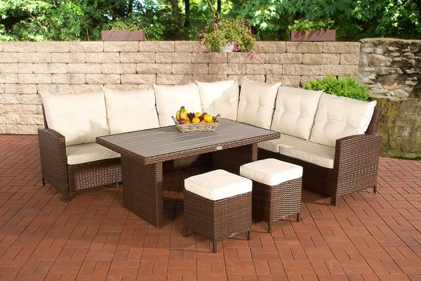Lounge Dining Set VILATO