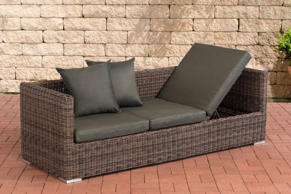 Loungebank SOLANO 5mm