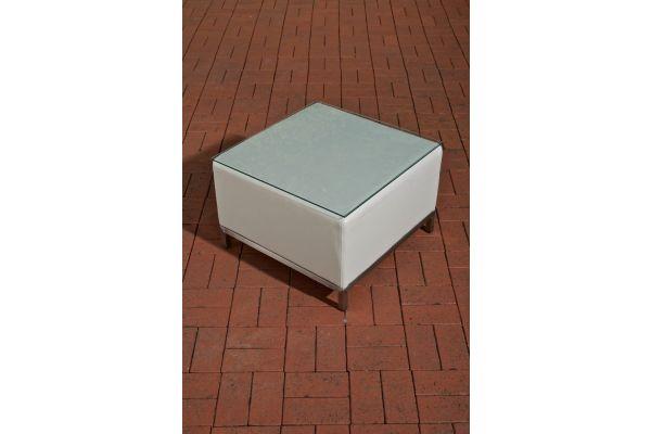 Loungetafel Metis 62 x 62 cm