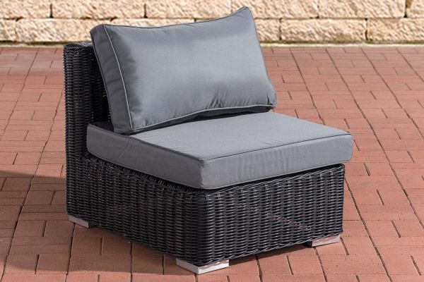 Wicker Middenelement Loungeset Pamplona