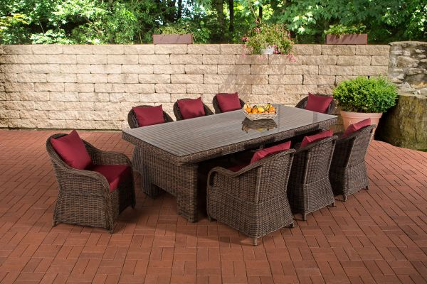 Dining Tuinset CANDELA XL