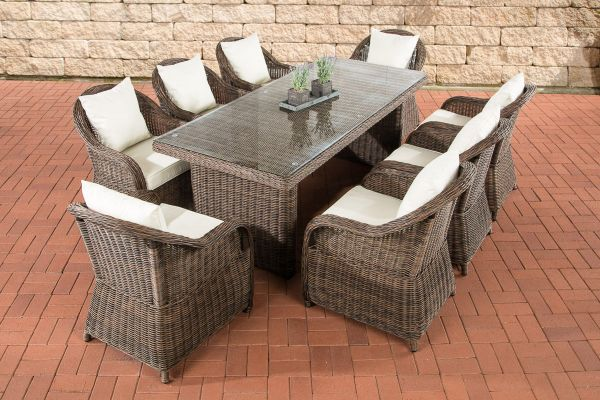 Dining Tuinset Lavello XL