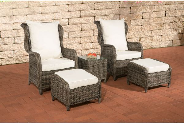 Loungeset Treviso 5mm