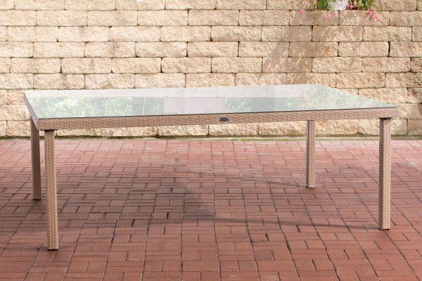 Tafel Pizzo 210 x 150 cm