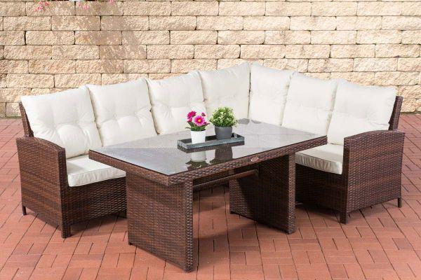 Lounge Dining Set MINARI